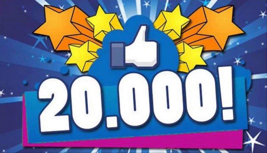 20.000 Likes! De winnaars van het FitChef boek zijn bekend!