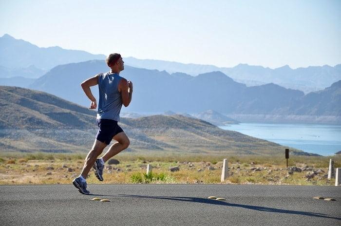 Goed ademen tijdens het sporten