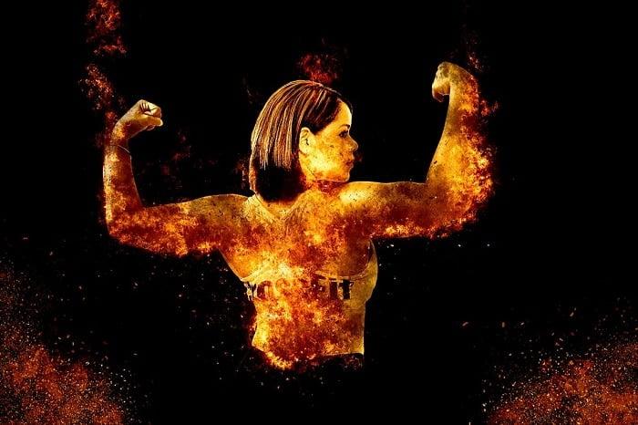 Zo krijg je een afgetraind lichaam met training en voeding!