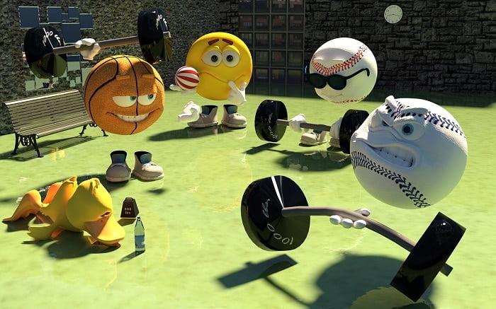 Afvallen met sporten: tips en valkuilen!