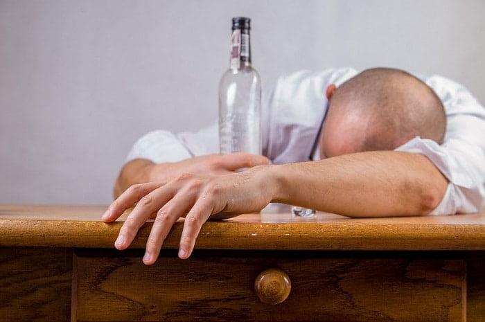 Wat is het effect van alcohol op je spiermassa?