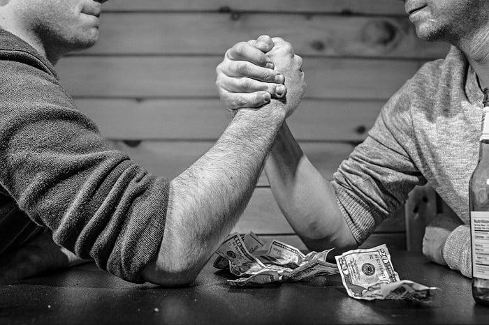 Armspieren trainen: tips en oefeningen!