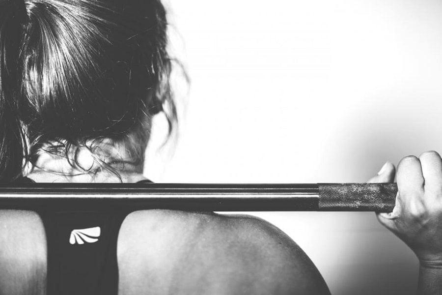 Waarom je benen 'moet' trainen!