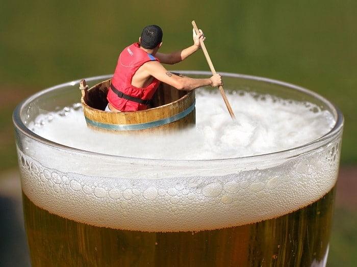 Tips & Tricks om binge drinken / comazuipen in het weekend te voorkomen!