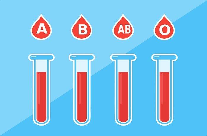 Wat is het bloedgroepdieet en werkt het?