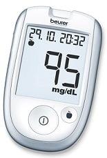 bloedsuikerspiegel meter
