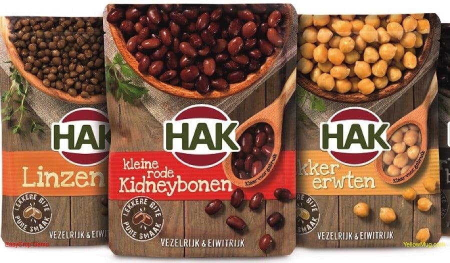 Bonen van Hak: een gezonde snack waar je heerlijk mee kunt variëren!
