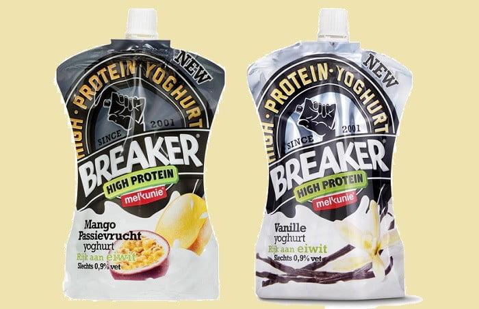 Review: Breaker High Protein: een gezond tussendoortje of niet?