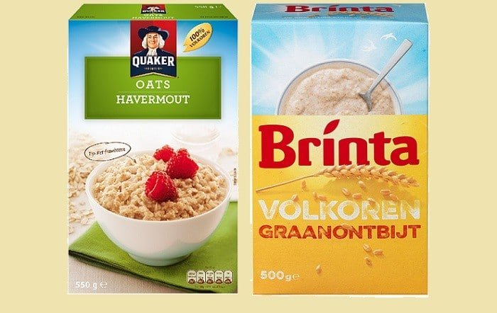 Brinta of havermout: wat is gezonder?