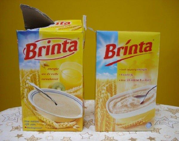 5 verrassende Brinta recepten!