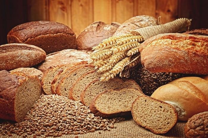 Hoe gezond is brood en hoeveel calorieën zitten er in?