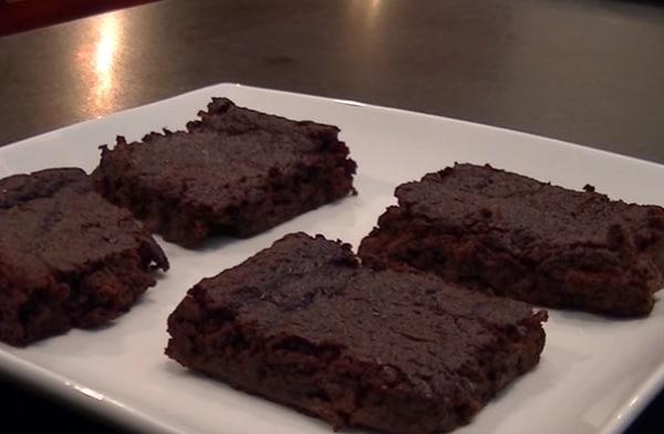 Gezonde brownies maken!