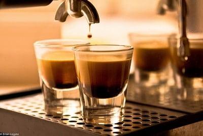 Cafeïne, sport en gewichtsverlies!