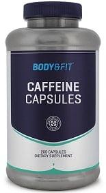 caffeine poeder capsules