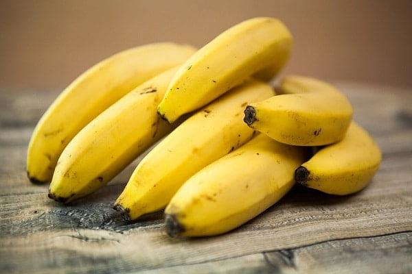 Hoeveel calorieën zitten er in een banaan en zijn het dikmakers?