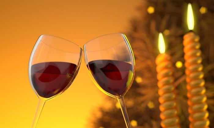 Hoeveel calorieën zitten er in wijn? En is (rode) wijn gezond?