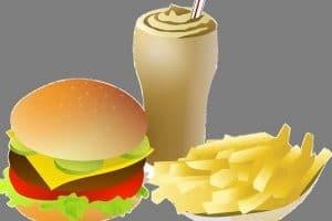 Aantal calorieën van populaire McDonalds snacks!