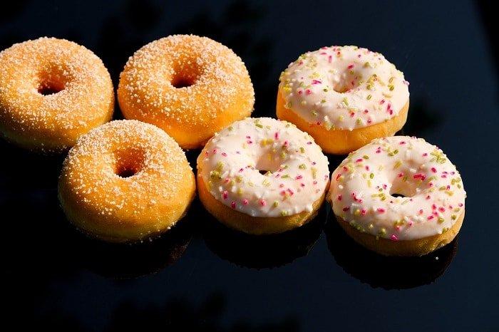 Calorieën tellen: waarom wel of niet? + 4 handige gratis apps!