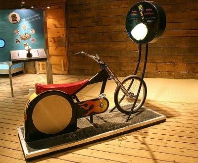 Hoe werkt Calorie Cycling?
