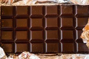 Hoe kom je van een chocolade verslaving af?