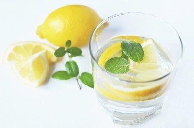 Is een citroensapkuur effectief?