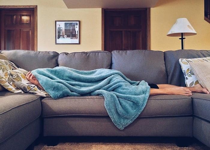 Is een dutje gezond?