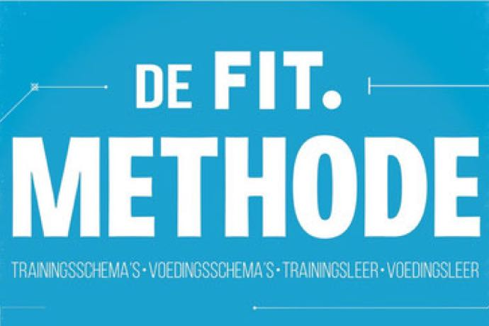 Boek review: De FIT Methode. De moeite waard of niet?