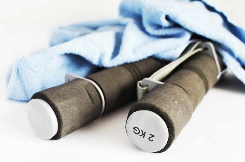 Top 5 fitness accessoires voor thuis