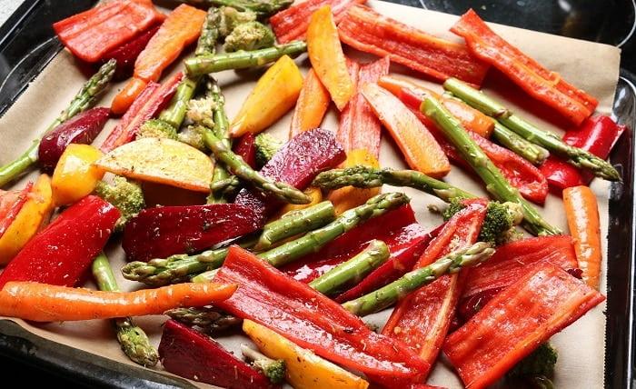 Gegrilde groenten uit de oven: wat kun je er allemaal mee?
