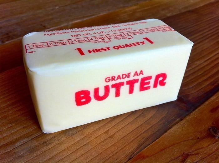 Wat is geklaarde boter en is het gezond?