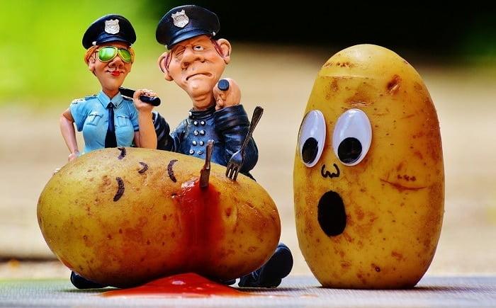 Gepofte aardappels: de basis en 9 heerlijke variaties!
