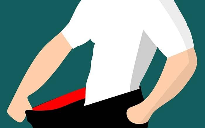 Onverklaarbaar gewichtsverlies? 5 mogelijke oorzaken!