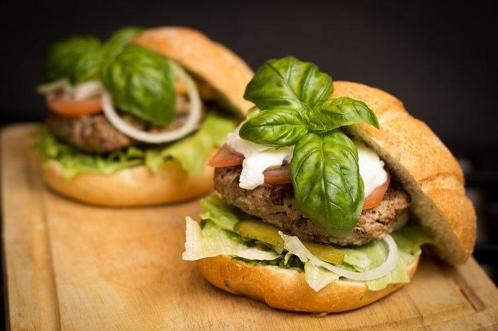 Gezond broodje hamburger maken? Zo doe je dat!