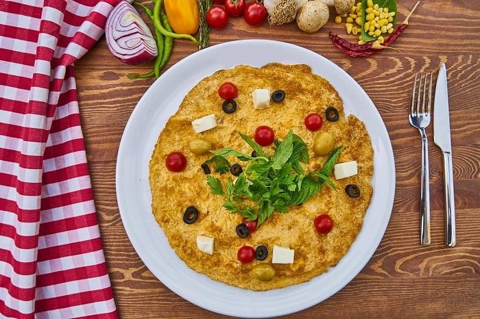 Gezond middageten met veel groente: tips en recepten!
