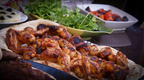 10 gezonde barbecue tips!