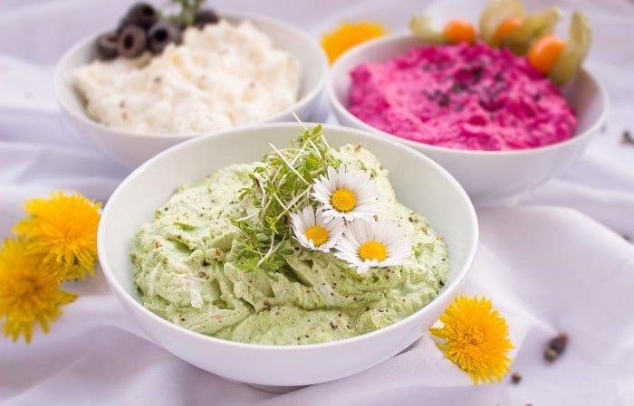 10 gezonde dipsaus recepten voor elke gelegenheid!