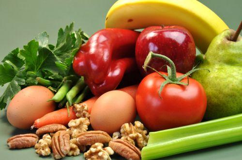 De beste fitness voeding in een handig overzicht...!