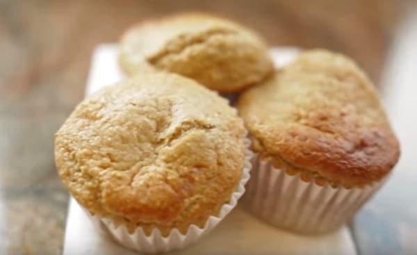 Gezonde muffins maken!