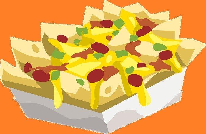 Gezonde nachos maak je zo!