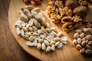 Top 6 gezonde noten!