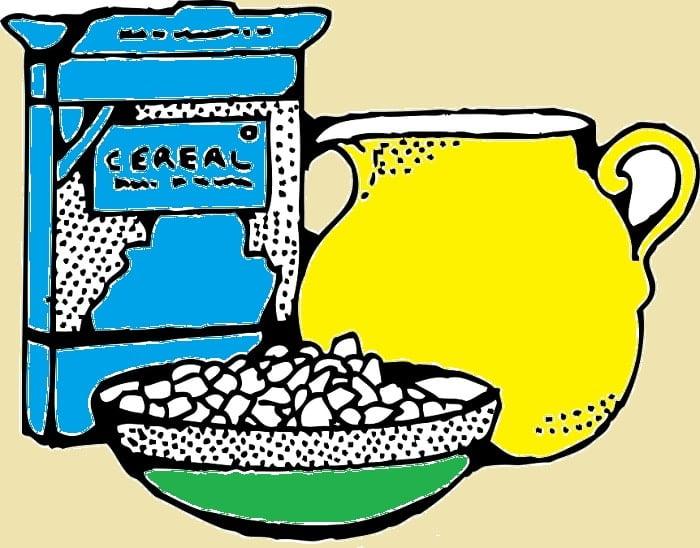Wat zijn de gezondste ontbijtgranen?