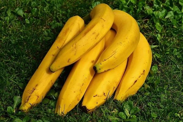 5 simpele en gezonde recepten met banaan!