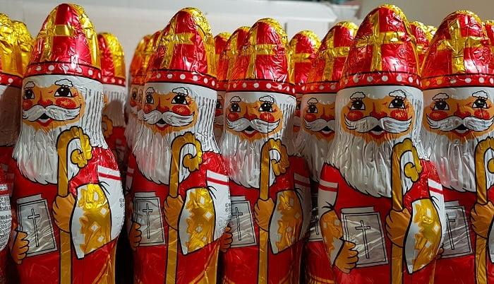 Gezonde Sinterklaas snacks voor het heerlijk avondje!