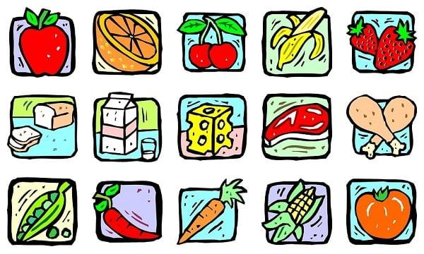 10 gezonde snacks voor in de avond!