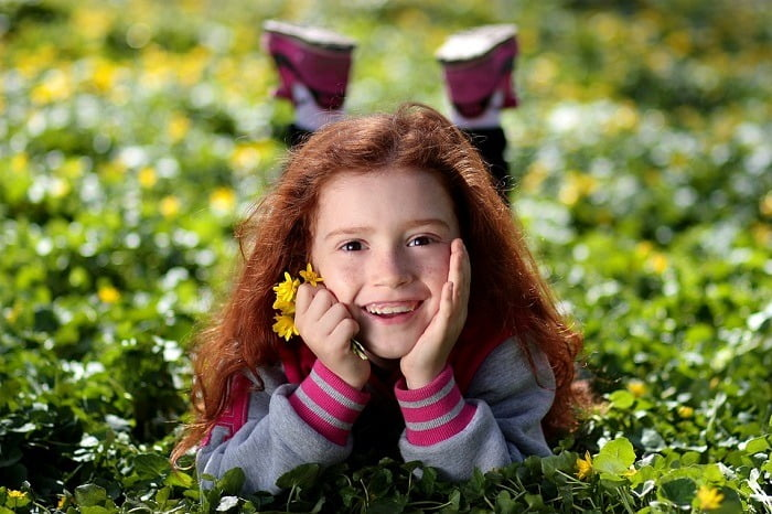 6 gezonde tussendoortjes voor kinderen!