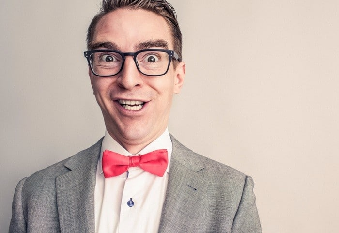 5 grappige gezondheidsweetjes die je (waarschijnlijk) nog niet wist!