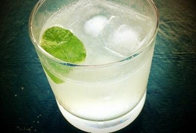 Is het terecht dat gin-tonic zo populair is?