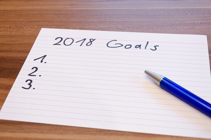 Goede voornemens volhouden: 8 praktische tips!