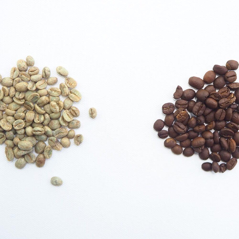 Groene koffie: wat is dat en is het gezond?