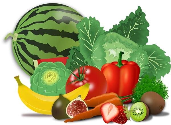 Hoe lang kun je groente en fruit bewaren?